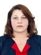 Тихонова Татьяна Анатольевна