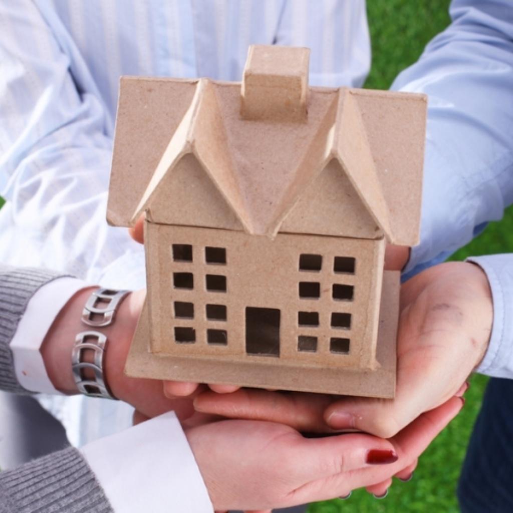 продажа недвижимости в долях